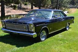 1965 Ford Galaxie 427 R Code For Sale Photos Technical