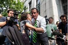 Anthony Weiner Concedes In Democratic Mayoral Primary Race