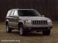 imcdb org 1998 jeep grand 5 9 limited zj in
