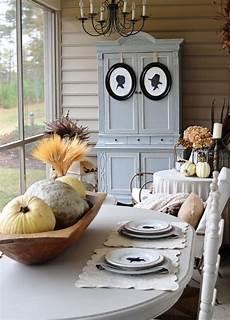 Tischdeko Herbst 41 Dekoideen Diy Modern Und Im