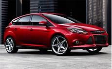 2013 Ford Focus Hatchback Photo Gallery Motor Trend