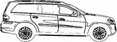Malvorlagen Lkw Mercedes Mercedes Gl450 Coloring Page Mercedes Car Coloring