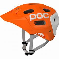poc mtb helm poc trabec race helmet backcountry