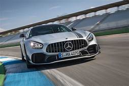 2020 Mercedes AMG GT R Pro First Drive Review • Gear Patrol