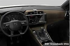 configurateur ds7 crossback ds7 crossback le configurateur du nouveau suv ds est en ligne photo 5 l argus