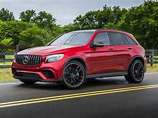 New 2019 Mercedes Benz AMG GLC 63  Price Photos Reviews