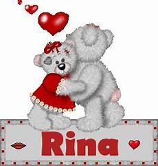 animaatjes rina 68596 name bild