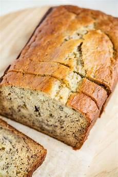 easy banana bread recipe moist delicious i heart naptime