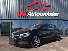 Mercedes Classe A A200 Fascination Pack Amg Lm Automobiles