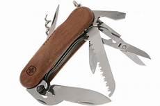 schweizer taschenmesser holz wenger evowood 17 schweizer taschenmesser mit holzgriff