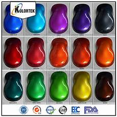 factory price car candy paint powder coating pigment car paint pigment raw material chinese