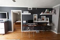 Simple Home Office Decor Ideas by 25 Amazing Industrial Home Office Design
