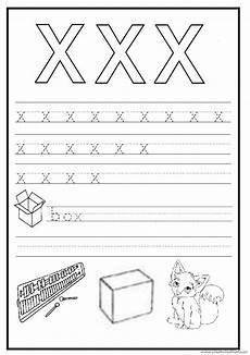 letter x traceable worksheets 24337 lowercase letter x worksheet free printable preschool and kindergarten