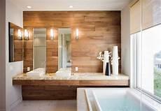 badezimmer wand gestalten 21 wooden wall designs decor ideas design trends