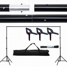 Photography Photo Screen Background Support Stand by 10ft Photography Background Support Stand Photo Backdrop