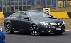 2013 Opel Insignia Opc Review Caradvice