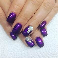best purple nail design ideas in 2019