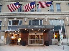 hotel harrington washington dc including photos