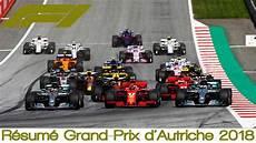 R 233 Sum 233 Grand Prix D Autriche 2018 Formule 1