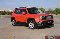 Jeep Renegade Longitude - jeep renegade review 2016 renegade longitude