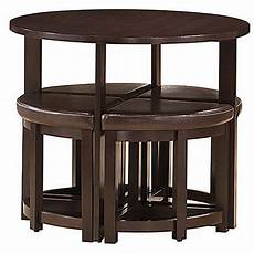 Dining Table With Stools by Modern Dining And Barstool Sets