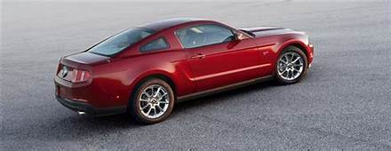 2010 Ford Mustang Image Https//wwwconceptcarzcom