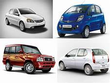 Tata Motors To Phase Out Nano Indica Indigo Sumo Soon