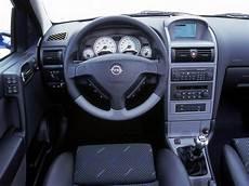 Front Panel Opel Corsa 3 Door C 2003 06