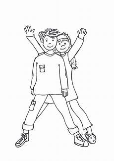 Malvorlage Junge Einfach Ausmalbilder R 228 Tselstadtf 252 Hrer F 252 R Kinder