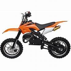 kxd moto dirt bike 50cc enfant orange moto dirt enfant