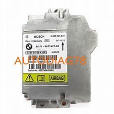 r 233 paration calculateur d airbag bmw bosch 0 285 001 531