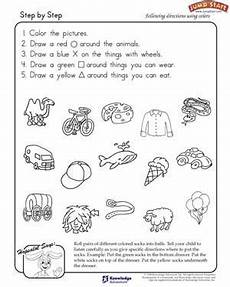 step by step free critical thinking worksheet for kids preschool learning worksheets for