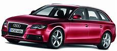2009 Audi A4 Avant Stylish Station Wagon To Debut In