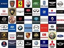 American Car Company Logos  Brands