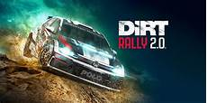 Dirt Rally 2 0 Review Falling The Mountain
