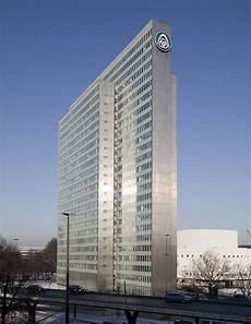 internationaler stil architektur dreischeibenhaus d 252 sseldorf helmut hentrich hubert
