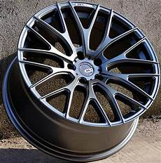 bronze 17 18 19 inch 5x120 car alloy wheel rims fit