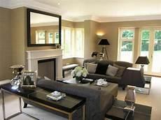 Coastal Living Rooms Grey Beige Paint Grey And Beige
