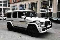 2016 mercedes g class g63 amg stock b1030aa for