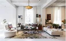 Inspiring Interiors Trends For 2018 On The Inside