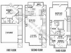 two storey narrow lot house plans waterfront garage mediterranean house plans two story for