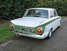 FAB WHEELS DIGEST FWD Ford Lotus Cortina Mk1 1963 66