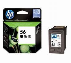 Druckerpatronen Kaufen - buy hp 56 black ink cartridge free delivery currys