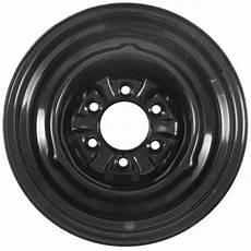 dexstar conventional steel wheel 16 quot x 6 quot 6 on 5 1