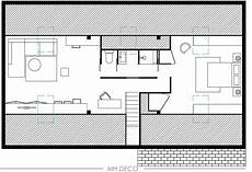 prix amenagement comble 40m2 plan amenagement combles mes combles