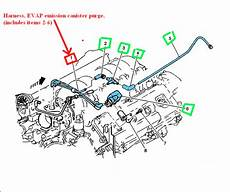 I A 1995 Cadillac Seville Sts There Is A Sensor Of