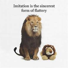 is imitation more valuable than innovation