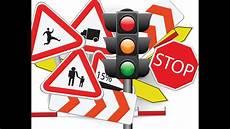 Code De La Route En Arabe Singnaux De Danger
