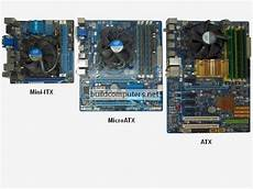 m atx atx or atx cpus motherboards and memory linus tech tips