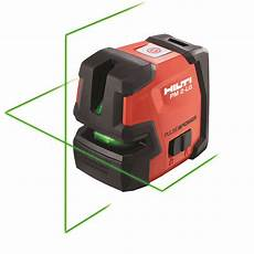 niveau laser hilti lequel choisir en fonction de vos